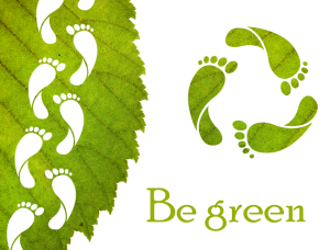 BE-GREEN