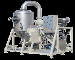 evaporatore sottovuoto -HS-